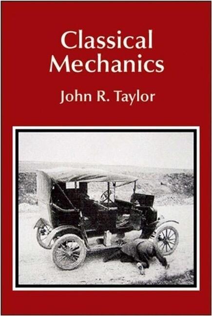 Classical Mechanics als Buch