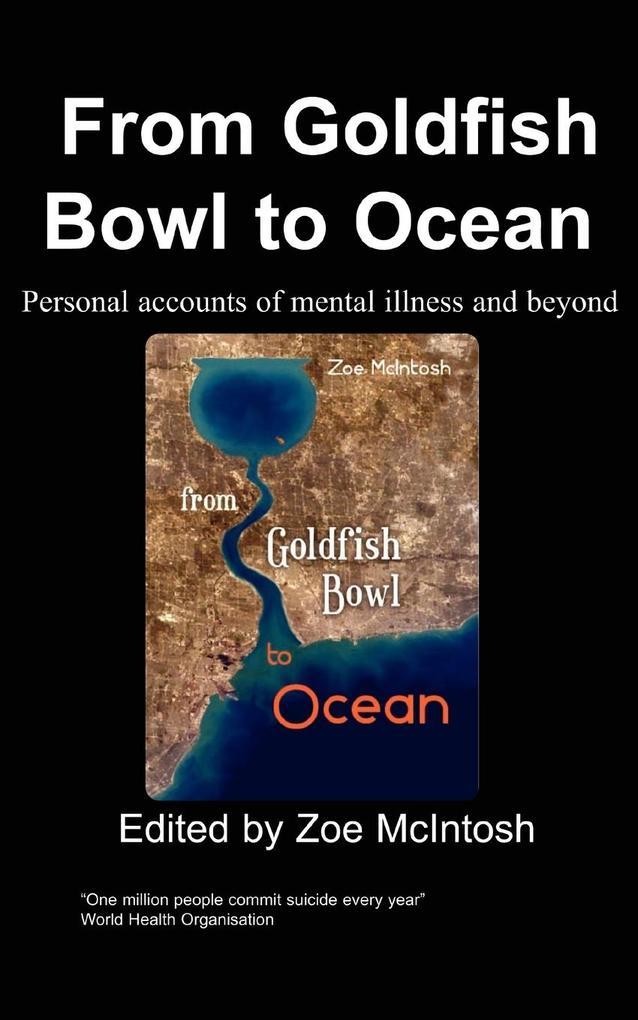 From Goldfish Bowl als Taschenbuch