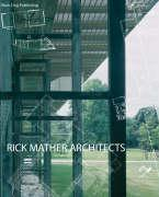 Rick Mather Architects als Buch