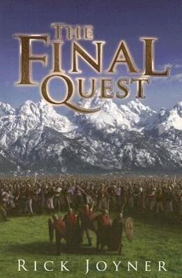 The Final Quest als Taschenbuch