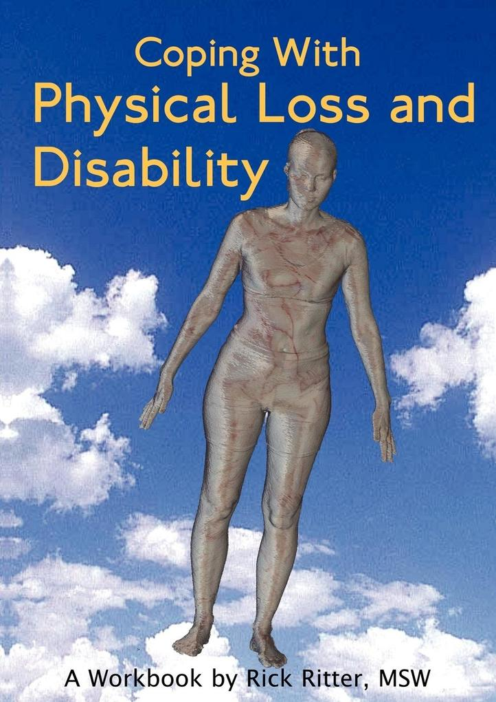 Coping with Physical Loss and Disability als Taschenbuch