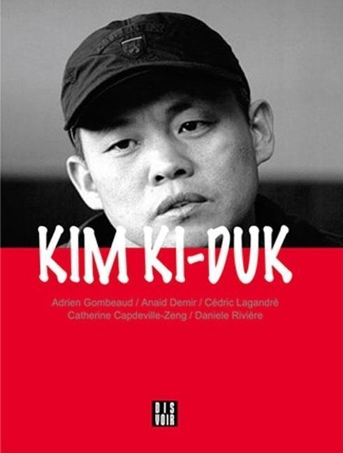 Kim Ki Duk als Taschenbuch