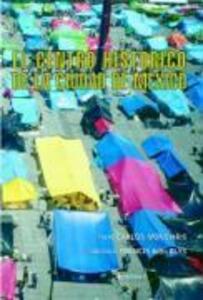 Francis Alÿs: The Historic Center of Mexico City als Taschenbuch