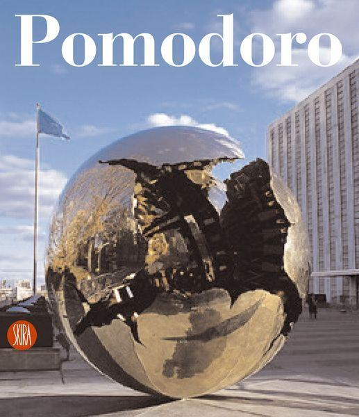 Arnaldo Pomodoro: General Catalogue of Sculptures als Buch