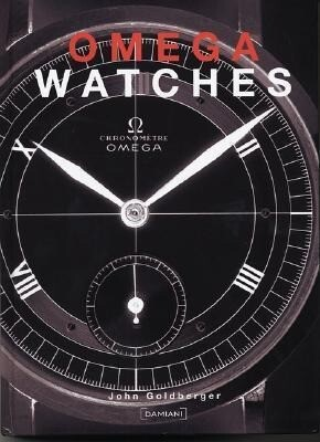 Omega Watches als Buch