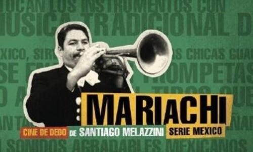 Mariachi: Flip Book als Buch