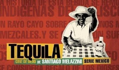 Tequila: Flip Book als Taschenbuch