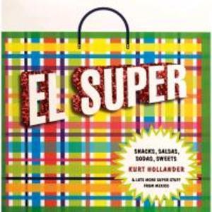 SUPER als Taschenbuch