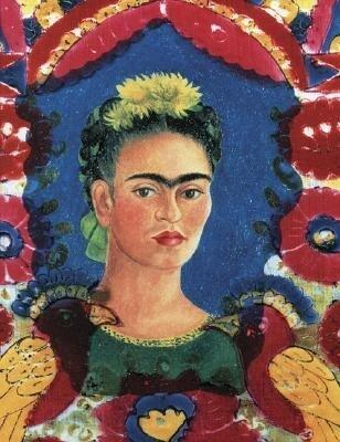Frida Kahlo als Buch