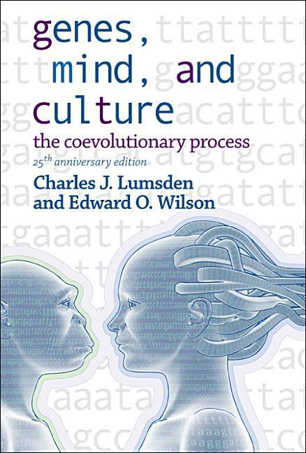 Genes, Mind, and Culture: The Coevolutionary Process als Buch