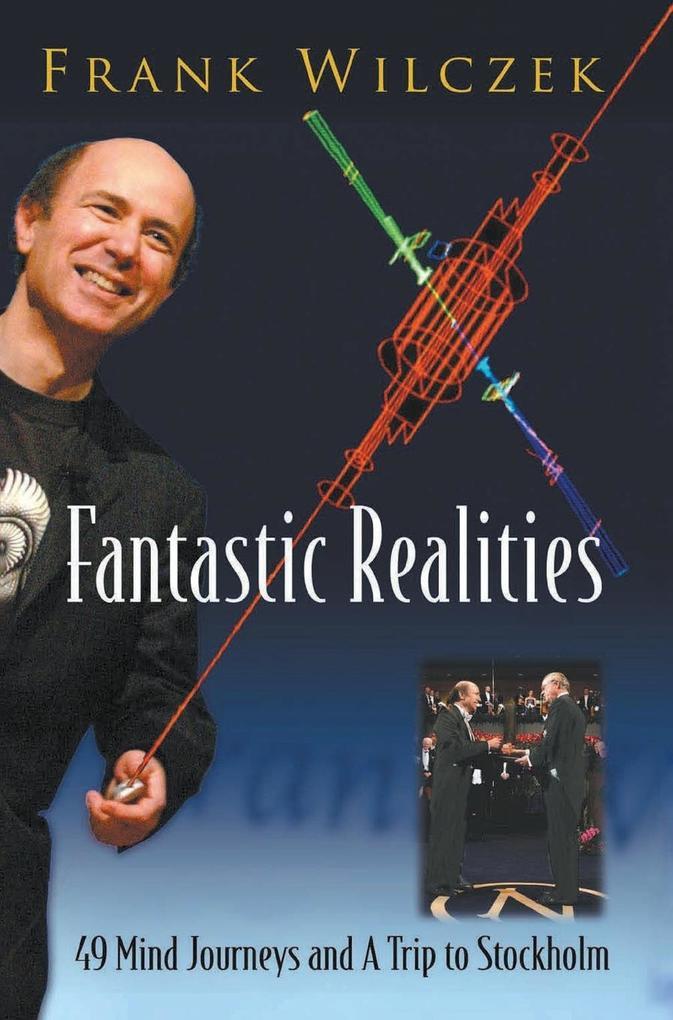 FANTASTIC REALITIES als Buch