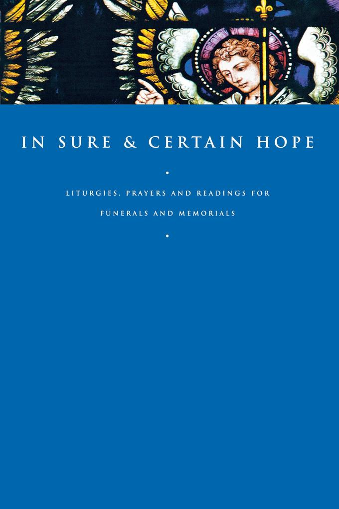 In Sure and Certain Hope als Buch