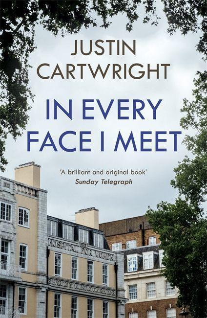 In Every Face I Meet als Taschenbuch
