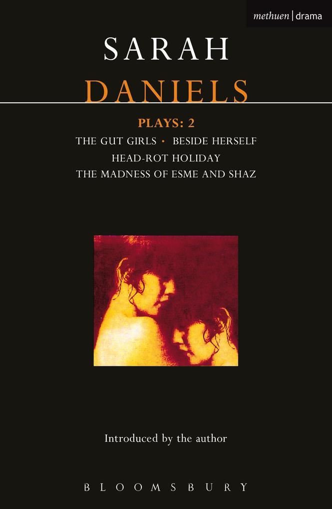 DANIELS PLAYS 2 als Taschenbuch