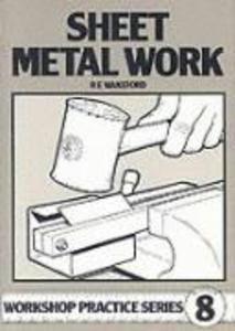 Sheet Metal Work als Taschenbuch