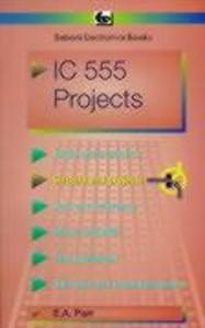 Integrated Circuit 555 Projects als Taschenbuch