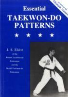 Essential Taekwondo Patterns als Taschenbuch