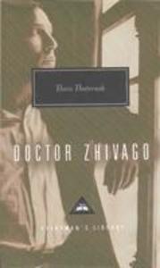 Dr Zhivago als Buch