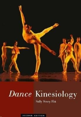 Dance Kinesiology als Buch