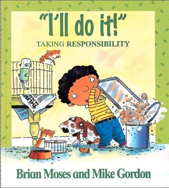 Values: I'll Do It - Taking Responsibility als Taschenbuch