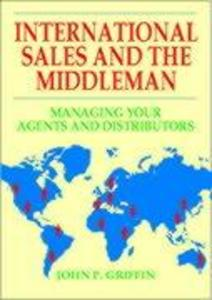 International Sales and the Middleman als Taschenbuch