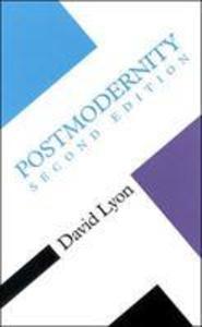 POSTMODERNITY SECOND EDITION als Taschenbuch