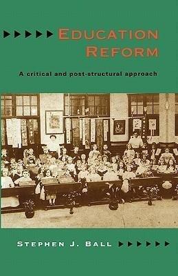 Education Reform als Taschenbuch