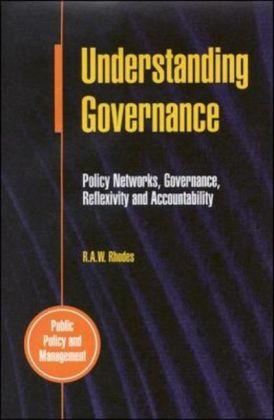 Understanding Governance als Taschenbuch