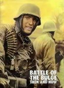 Battle of the Bulge als Buch