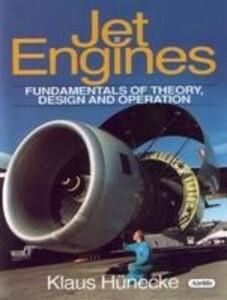 Jet Engines als Buch