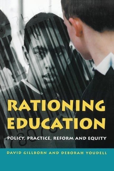 RATIONING EDUCATION als Taschenbuch