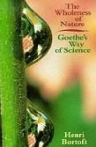 The Wholeness of Nature als Taschenbuch