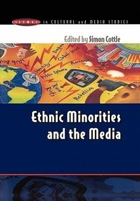 Ethnic Minorities & the Media als Taschenbuch