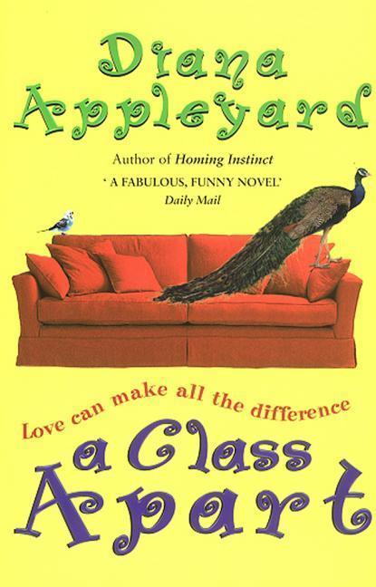A Class Apart als Taschenbuch