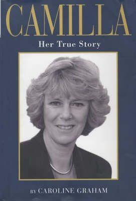 Camilla als Buch