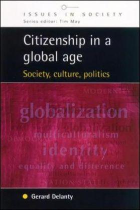 Citizenship in a Global Age als Taschenbuch