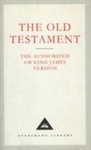 The Old Testament als Buch