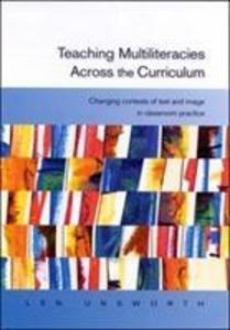 Teaching Multiliteracies Across the Curriculum als Taschenbuch