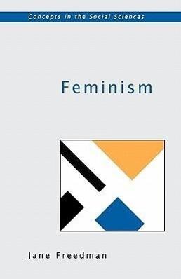 Feminism als Taschenbuch
