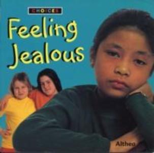 Feeling Jealous als Taschenbuch