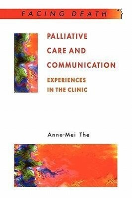 Palliative Care and Communication als Taschenbuch