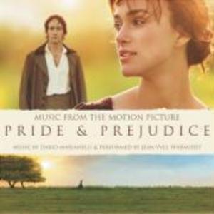Stolz & Vorurteil-Pride & Prejudice als CD