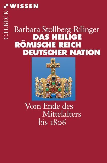 Das Heilige Römische Reich Deutscher Nation als Taschenbuch