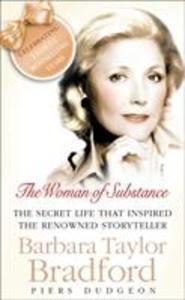 The Woman of Substance als Taschenbuch