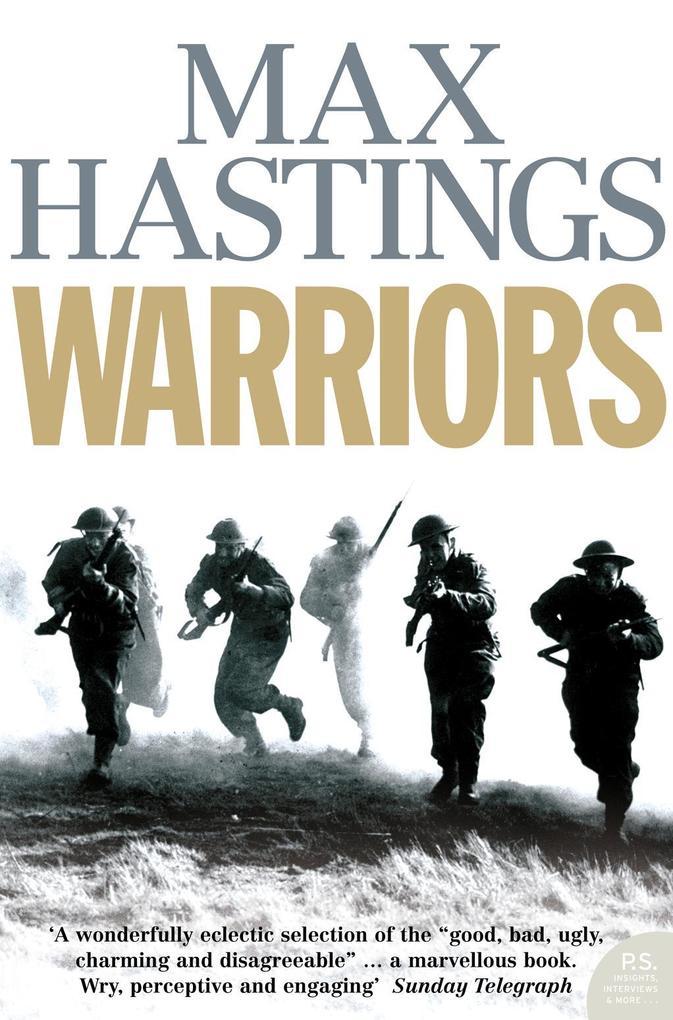 Warriors als Taschenbuch