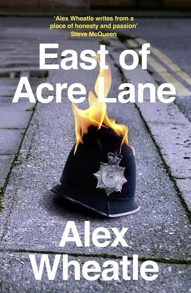 East of Acre Lane als Taschenbuch