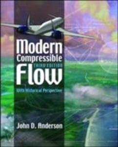 Modern Compressible Flow als Buch
