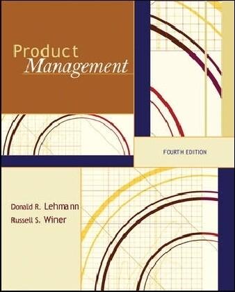 Product Management als Buch