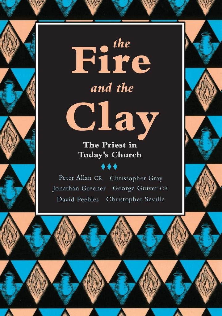 Fire and the Clay als Taschenbuch
