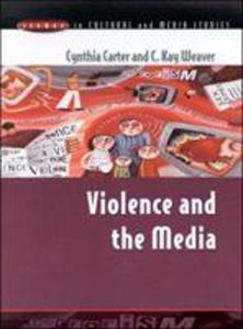 Violence and the Media als Taschenbuch
